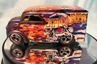 Hot Wheels Dairy Delivery OUTCASTS SKULLS  Real Riders Tires Its A Custom