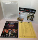 NASCAR 2008 Ford Championship Miami Speedway Program 164 Diecast Jimmie Johnson