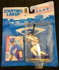 New 1997 Starting Line Up Kenner Figure Mike Piazza w/Card Near Mint *k91