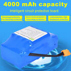 Upgrade 36V 44AH Lithium Ion Battery Replaceable Accessories Fast Shipping
