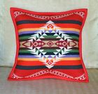 Pendleton Pillow home cabin lodge decor rustic southwestern Native Red Rim Rock