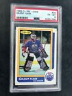 Grant Fuhr Cards, Rookie Card and Autographed Memorabilia Guide 15