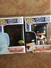 Funko Pop! Space Ghost & Space Ghost (Toy Tokyo Exclusive) #122