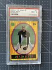 Top Derek Jeter Minor League Cards to Collect 37