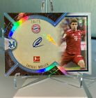 2018-19 Topps Museum Collection Bundesliga Soccer Cards 21