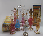 14 Deluxe Perfume Bottles  individual gift wrap each