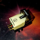 Audio Technica AT125LC Phono Cartridge Works Great