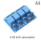 5v 1248 Channel Relay Board Module Optocoupler Led For Arduino Pic Arm Avrjq