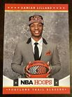 Damian Lillard Rookie Cards Checklist and Guide 38