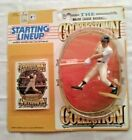 Reggie Jackson Figurine Card Cooperstown Collection Starting Lineup 1994