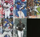 2020 Topps Baseball Factory Set Rookie Variations Gallery 34