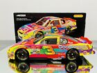 2000 Dale Earnhardt Sr 3 Peter Max GM Goodwrench 124 NASCAR Action Diecast