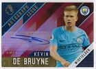 2017-18 Topps Premier League Gold Soccer Cards 50