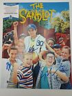 Best Bonus Feature Ever: The Sandlot Baseball Cards in New Blu-ray 30