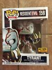 Funko Pop! Resident Evil Tyrant (Hot Topic Exclusive)