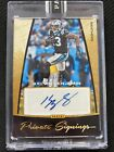 2016 Panini Super Bowl 50 Private Signings Football Cards 19