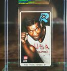 Punch-Out! Top Mike Tyson Cards 13