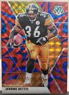 Jerome Bettis Cards, Rookie Cards and Autographed Memorabilia Guide 20