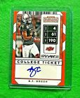 A.J. Green Cards, Rookie Cards and Memorabilia Guide 10