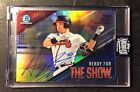 2020 Topps Archives Signature Series Active Player Edition Baseball Cards 8