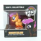 Funko My Little Pony Scootaloo Vinyl Collectible Hot Topic Exclusive Not Mint