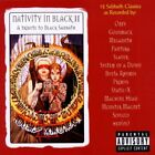 NATIVITY IN BLACK II Nativity In Black 2 A Tribute To Black Sabbath CD VG