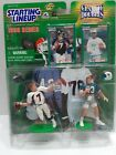 Starting Lineup.Classic Doubles Elway & Marino 1998 series by Kenner HoFer's
