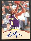 Law of Cards: Panini and Art of the Game Settle Kobe Bryant Autograph Suit 13