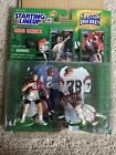 1998 Football Steve Young Jerry Rice Classic Doubles Starting Lineup - 49ers
