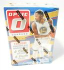 NBA 2016 -17 Donruss Optic Trading Card Sealed Plastic Wrapped Box [6 Packs]