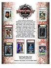 2020 LEAF BEST OF GEM MINT FACTORY SEALED HOBBY BOX CASE - PRE SALE -