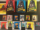 1980 Topps Star Wars: The Empire Strikes Back Series 1 Trading Cards 21