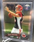 Andy Dalton Cards, Rookie Card Checklist and Autographed Memorabilia Guide 48