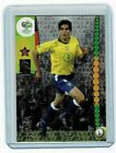 2006 Panini World Cup Kaka #59 FOIL MINT (world cup RC)