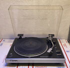 JVC QL F4 Direct Drive Vintage Turntable Quartz and Fully Automatic