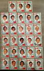 1972-73 O-Pee-Chee Hockey Cards 14