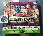 2019 Panini Rookies & Stars NFL Special Retail Box Factory Sealed