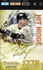 Buster Posey Baseball Cards: Rookie Cards Checklist and Autograph Buying Guide 18