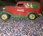 1932 Ertl Diecast Ford Panel Delivery Truck Coca a Cola Vintage China