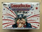 2016 Garbage Pail Kids As American As Apple Pie Box - TRUMP