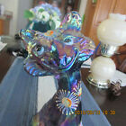 BEAUTIFUL FENTON ALLEY CAT SIGNED