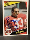 Roger Craig Cards, Rookie Card and Autographed Memorabilia Guide 6