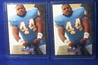 1991 Pro Line Portraits Football Cards 27