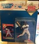 ALBERT BELLE  1995  Edition: STARTING LINEUP. New In Sealed Package.