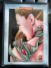 2014 Breygent Witchblade Trading Cards 10