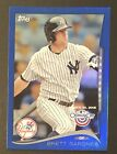 2014 Topps Opening Day Baseball Cards 19