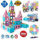 Educational Learning Magnet Toys for Girls Kids Toddlers Age 3 4 5 6 7 Years Old