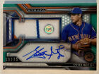 Steven Matz Rookie Cards and Prospect Cards Guide 14
