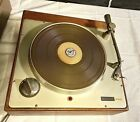 Rek O Kut Rondine B 12H Turntable record player good working condition