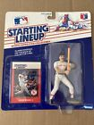1988 Wade Boggs Starting Lineup Boston Red Sox Figure